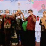 Kota Banda Aceh Juara Umum LKS Provinsi Aceh 2021