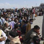 Inggris Bakal Menampung Ribuan Pengungsi Afghanistan