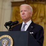 Joe Biden Buka Suara Soal Penarikan Pasukan Militer di Afghanistan