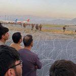 Warga Afghanistan Tewas Usai Bergelantungan dan Jatuh dari Pesawat Militer AS