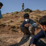 Turki Bangun Tembok Perbatasan, Halau Pengungsi Afganisthan
