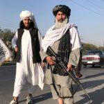NATO Siap Serang Taliban Jika Afghanistan Jadi Sarang Teroris