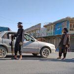 Taliban Mulai Rebut Kota Besar Di Afghanistan