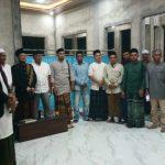 Partai Gabthat Adakan Musyawarah Pengurus DPD Se-Aceh