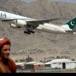 Taliban Minta Maskapai Internasional Segera Lanjutkan Penerbangan ke Kabul, Afghanistan