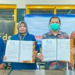 Ketua IMC Tandatangan MoU dengan PT Penggadaian