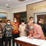 Kementerian Kelautan dan Perikanan,  Pemda Harus Kelola SDA KP Secara Berkelanjutan