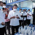 Teaching Factory Tingkatkan Kualitas SDM Sektor Kelautan dan Perikanan