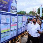 Menteri Trenggono Pacu Perbaikan Pelabuhan Perikanan di 2022