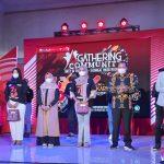 """Komunitas Kota Langsa Ikuti Gathering """"Unity in Diversity"""""""