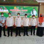 Puslitbangtan bersama H. Irmawan Bina Petani Padi Gayo Lues melalui Bimtek