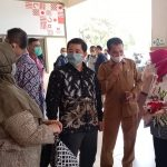Kadis DKP Aceh Jemput Kedatangan Direktorat Jenderal Penguatan Daya Saing Produk Kelautan dan Perikanan