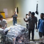 Kepala Dinas DKP Aceh Lepas 26 (Ton) Ikan Beku