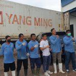 Koperasi DSH Tampung Hasil Perikanan Aceh