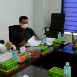 Terima Audiensi Tim P3D Simeulue, Kadis DKP Aceh : Peralihan Aset Tetap Harus Memberikan Dampak Positif Bagi Daerah