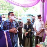 Dorong Percepatan Vaksinasi, Kadisdik Aceh: Bapak/Ibu Guru Tulang dan Kulit Saya di Daerah