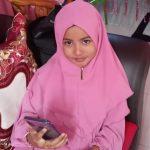 Cut Maha Ratu, Pelajar SD Negeri No 7 Langsa Peduli Bahaya Covid-19 Lewat Karya Seni