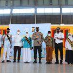 Dukung Disdik Aceh, Kapolda: Semua Pihak Harus Terlibat Perangi Covid-19