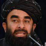 Taliban Umumkan Pemerintahan Baru, Warga Dilarang Protes