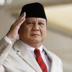 Prabowo Dipastikan Maju Sebagai Capres dalam Pemilu 2024