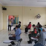 DKP Aceh Sosialisakan Kesyahbandaran Pelabuhan Perikanan di PPI Pusong