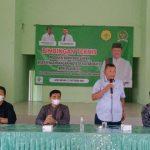 H. Irmawan: VUB Badan Litbang Pertanian Kunci Peningkatan Produksi Padi Aceh Besar