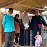 Pimpinan Darud Donya Sampaikan Terima Kasih Atas Pemugaran Makam Sultan Aceh