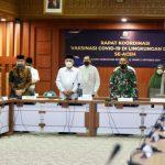 Ulama Aceh Dukung Vaksinasi di Lingkungan Dayah