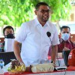 Soal Dugaan Kasus SPPD DPRK, Nasir Djamil Berharap Kejari Simeulue  Bisa SP3kan