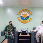 Gubernur Harapkan Lantamal Segera Dibangun di Aceh