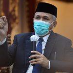 Alami Kecelakaan, Gubernur Aceh Dirawat di Jakarta