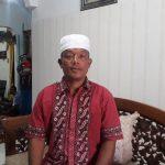 Mhd Dahlan: Jika Terpilih Keuchik dua Priode Janji Rangkul Rival