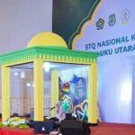 Hari Kedua STQHN Maluku, Kafilah Aceh Tampilkan Dua Peserta
