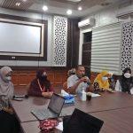 Disdik Aceh dan Kemendikbud Ristek Gelar Bimtek E-Pembelajaran Berbasis TV