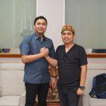 Polda Aceh dan BPP HIPMI Sediakan 10 Paket Umrah Pada Vaksinasi Hari Pahlawan
