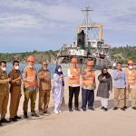 PT Pelindo Cabang Aceh Siap Kembangkan Pelabuhan Malahayati