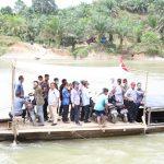 Kadisdik Upayakan Pemerataan Mutu Pendidikan di Pedalaman Aceh Tamiang,
