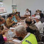 DKP Aceh Upayakan Penanganan Tumpahan Minyak Secepat Mungkin