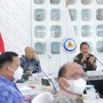 Kementerian Kelautan dan Perikanan Perkuat Nelayan Tradisional dan Pelaku UMK