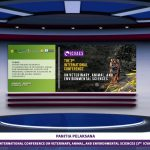 FKH USK Gelar Konferensi Internasional Secara Virtual