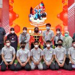 Disdik Gelar Event Aceh Marching Band Championship-VI Tahun 2021