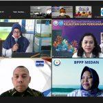 Tingkatkan Produksi Udang di Aceh, KKP Gelar Pelatihan