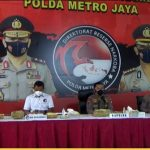 Polisi Ungkap Kasus Peredaran 1,37 Ton Ganja Jaringan Jakarta-Medan-Aceh